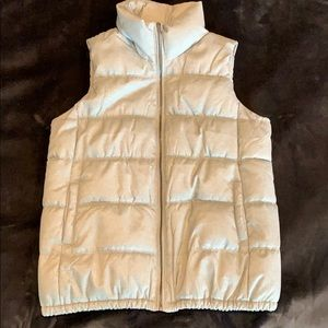 Old Navy Maternity - Puffy Vest